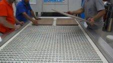 membran pres pin sistemi silikon mantarlı