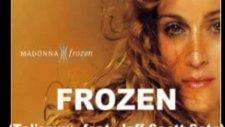 Frozen. Talisman Feat. Jeff Scott Soto ['madonna' Cover]