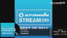 Out Now Armada Stream 40 - Best Of 2011