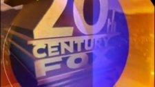 20th Century Fox Opening
