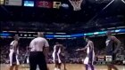 shaquille o'neal ! funny free throws