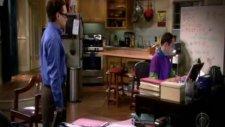 The Big Bang Theory - Leonard's Panic Attack