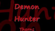 Demon Hunter - Thorns