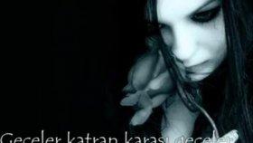 Gizli Özne - Geceler  Cover  Merve  Selman