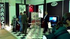 Isın Rezistans Plasteurasia 2011