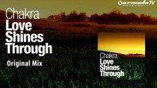 chakra - love shines trough original mix