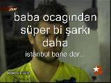 İstanbul Bana Dar