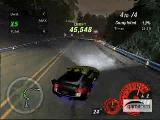 Nfsu2 Longest Drift(Audi Tt)