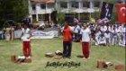 Sevinç Spor Kulübü Gösterileri Taekwondo - Kickbox