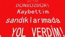 Biz Bize Yeteriz Çünki Biz Fenerbahçeliyiz