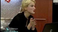 Nazar & Nino - 'boşver' - 'kadınca Kararınca' -Tek Rumeli Tv
