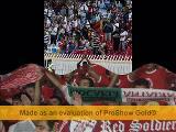 Antalyaspor- Beşiktaş Maç Görüntüleri Redsoldiers