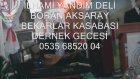 İlhami Yandim Deli Boran