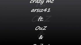 Ouz - Rojhat Ftcrazy Mc