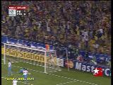 Fenerbahce 2 Psv 0 Nicolas Anelka To Alex De Souza