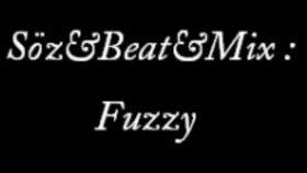 fuzzy - kıyamet kopar hızlı rap
