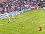 Anderlecht Fenerbahçe 0-1 (Mateja Kezman)