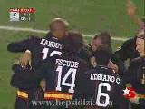 Fenerbahçe - Sevilla Cl Maçı