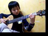 Gitar Show Küçük Yaşta