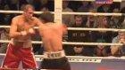 boks maçında gelen ölüm!