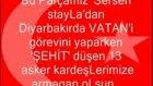 Serseri Stayla - 13 Şehit