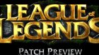 League Of Legends - Ahri Patch Preview