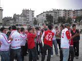 Yiğido Gençlik Kayseri  Maçi