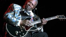B.b. King Paying The Cost To Be The Boss
