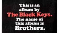 The Black Keys Never Gonna Give You Up