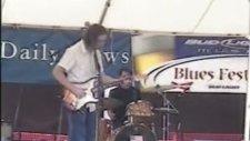 Jimi Hendrix Catfish Blues