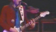 Stevie Ray Vaughan Love Struck Baby
