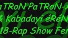 Parton & Kabadayi Rn  18 Rap Dinlemeye Deger
