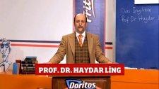 prof. dr. haydar ling ile uygulamalı ingilizce