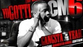 Yo Gotti-Ashamed (Prod.by Shawty Redd) Cm6 Gangster Of The Year