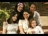 Küçük Kadınlar Film Muzıgı