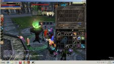 Knight Online  8 Krowaz Upgrade