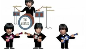 The Beatles - Happy Birt