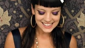 Lily Allen - Everybody's Changing