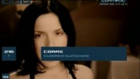 The Corrs- Summer Sunshine Music Video