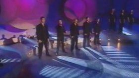 Westlife - What Becomes Of The Broken Hearted