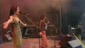 The Corrs-So Young.. Glastonbury