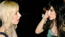 The Veronicas-Grown Up Christmas List [ New Song!!!]