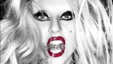 Lady Gaga Electric Chapel