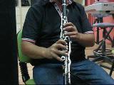 yalçın hoca klarnet