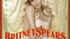Britney Spears Lace And Leather