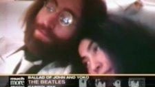 The Beatles The Ballad Of John And Yoko