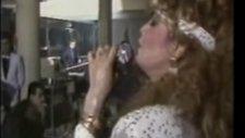 Bergen - Acıların Kadını Canlı Sahne Performansı Ve Röportaj 1986