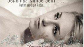 Azeri Kızı Günel - Ne Olur Allahim