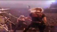 Metallica Moscow 1991 Harvester Of Sorrow