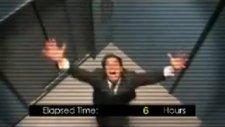 asansörde 41 saat mahsur kalan ishal adam